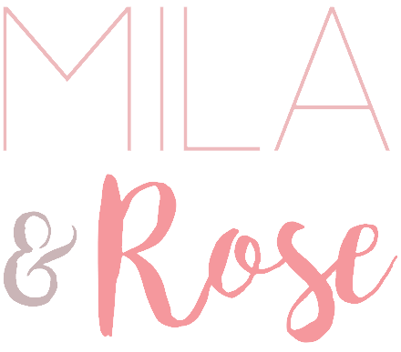 Mila & Rose Logo